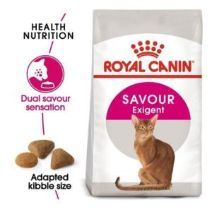 Royal Canin Exigent Savor