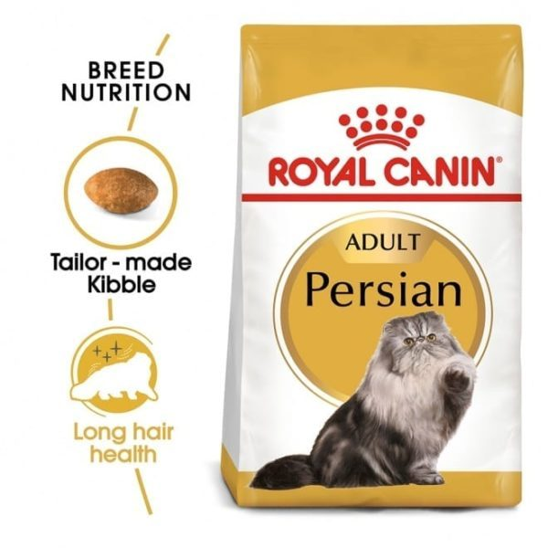 Royal Canin perser