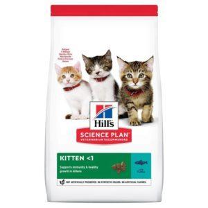 Hill`s Kitten Tuna