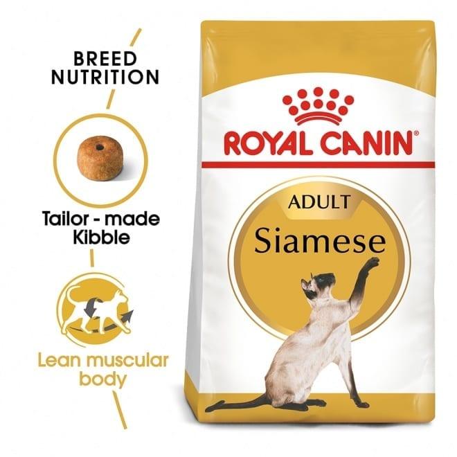 Royal Canin Siameser 2kg