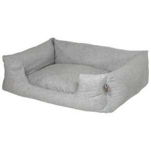 Hundeseng Fantail Snooze Silver Spoon