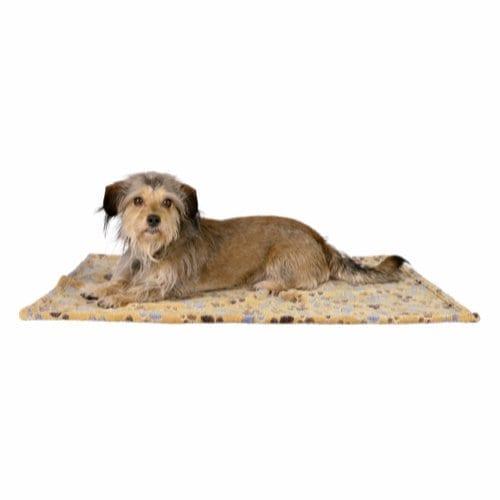Trixie Laslo Fleeceteppe for Hund