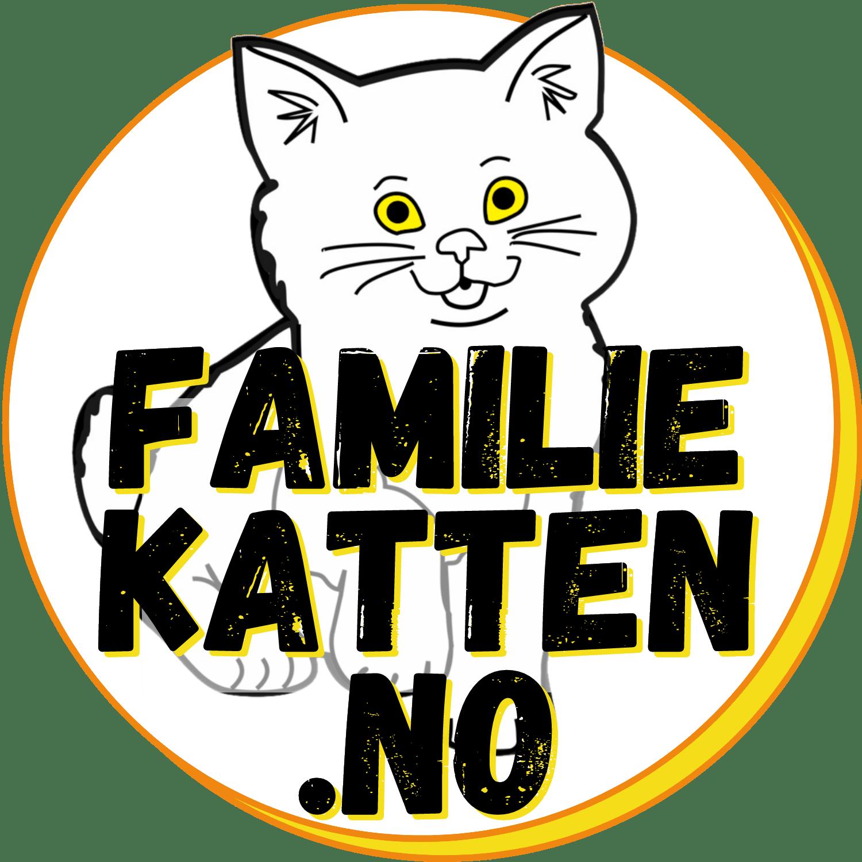 Familiekatten.no