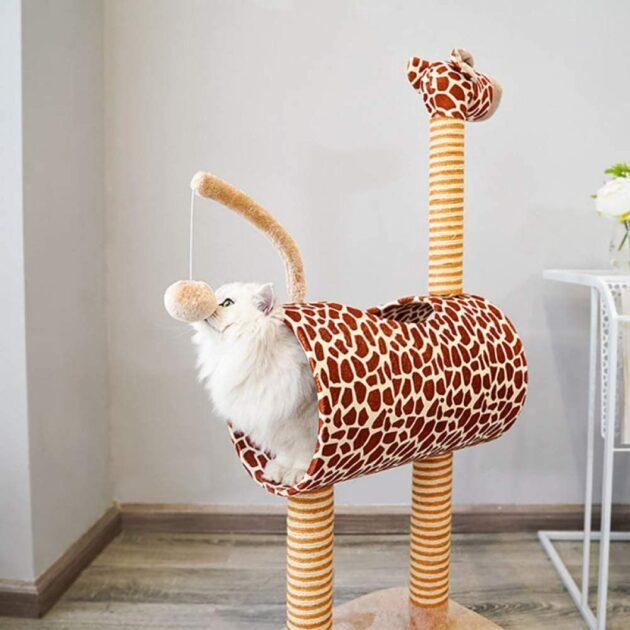 Kloremøbel Giraff