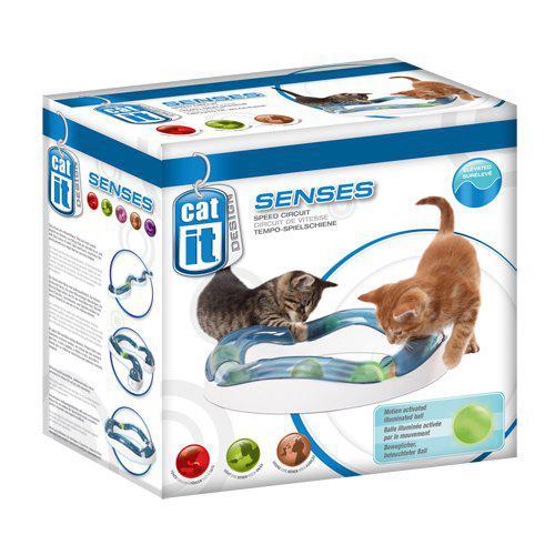 catit senses speed aktivisering katteleke