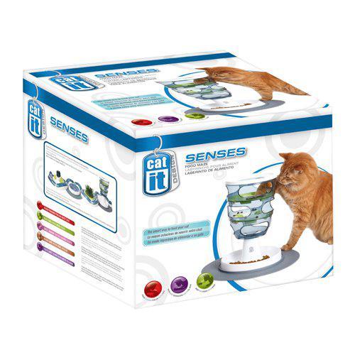 catit senses food tree matlabyrint katteleke aktiviseringsleke