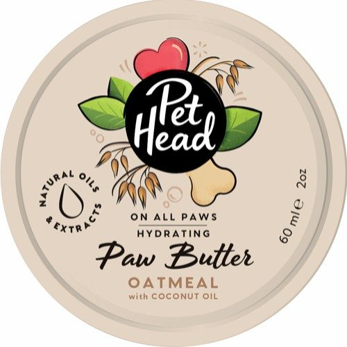 Pet Head On All Paws Paw Butter 40 g