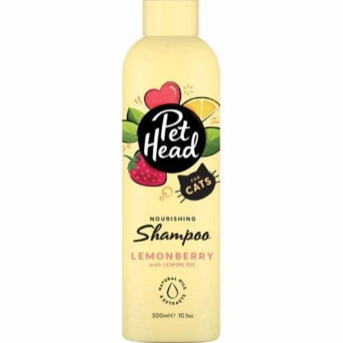pet head feelin good cat shampoo kattesjampo