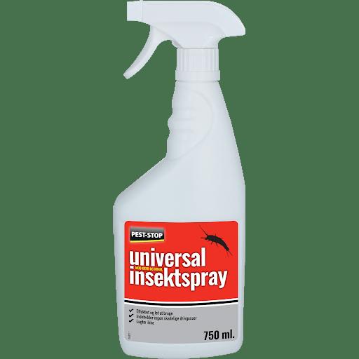 Tanaco RTU insektspray 750 ml