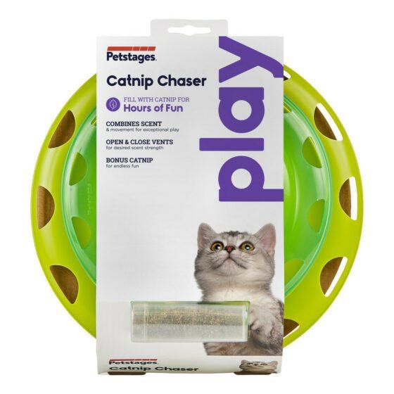 Petstages katteleke Catnip Chase