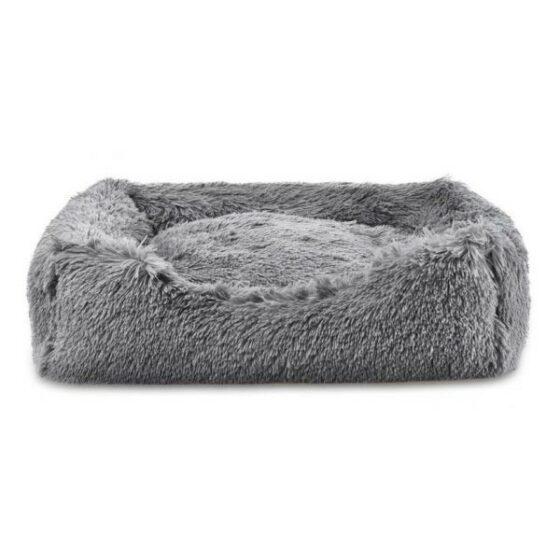 PetTime anti-stress seng grå